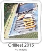 Grillfest bilder 2015